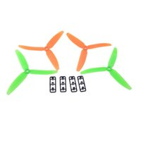 Wholesale Colors GEMFAN blade Propeller Props CW for Airplane Multi Copter Quad Rotor RM395