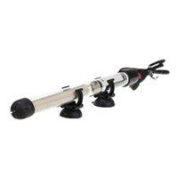 Wholesale 300W Submersible Adjustable Glass Heater Anti Explosion Heating Rod for Fish Tank Aquarium Supplies Temperature V