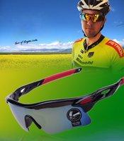 expédition Lunettes de soleil mode OEM UV400 polarisés Sport Lunettes de soleil Ultraléger Cyclisme Protection Lunettes de conduite Lunettes de soleil de vélos Bike DHL