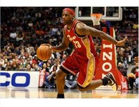basketball dunk pictures - Leborn James Dunks Basketball Poster Pictures Boy Girls Room Bedroom Decor x75cm Posters Decoration