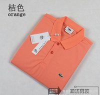 Casual Shirts good shirts - Fashion Shirts Men s Crocodile polo shirts Tees Top Good quality Cotton Polo shirts Short sleeved polo shirt pp1