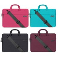 Wholesale Carrying Bag for MAC Portable Computer Protective Sleeve Deluxe NVIE order lt no track