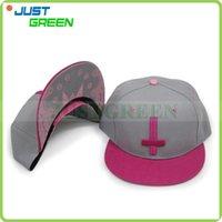Cheap Adjustable Europe Punk Basketball Cap Blending Snapback Caps Casual Hip-Hop Hat for Men Women