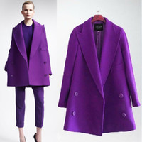 Where to Buy Womens Wool Winter Dress Coats Online? Where Can I