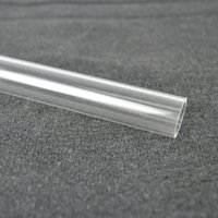 Wholesale Acrylic Plexiglass Transparent Tube Outer diameter mm Inner diameter mm length mm Can Cut Any Size
