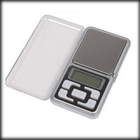 balance or scale - by dhl or ems New g g Scale Electronic Mini Digital Pocket Weight Jewelry Diomand Balance