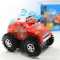 Wholesale Meter ride electric toy car stunt car dump factory children s educational toys