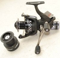 Wholesale HOT sale FT6000 high quality BB bait runner spinning fishing reels