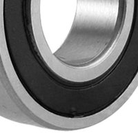 Wholesale FS Hot mm x mm x mm Width Single Row Deep Groove Sealed Radial Ball Bearing RS order lt no track