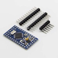 as description arduino pro - 1 for Arduino Compatible for Nano New Pro Mini atmega328 V M Replace ATmega128 Newest