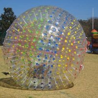 Cheap zorb ball Best zorbing ball