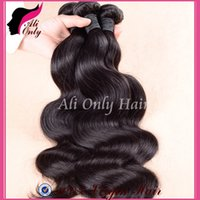 Wholesale Rosa hair products Malaysian Virgin Hair Body wave Guangzhou OMG Hair Products Hot Rosa weave beauty