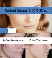 Wholesale Hot RETINOL VITAMIN A CREAM for Acne Ageing Wrinkles g