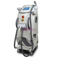 Cheap 3in1 Professional IPL Hair Removal Laser Tattoo Removal Elight RF Skin Rejuvenation Machine Skin Care Beauty Equipment