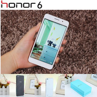 Wholesale New Huawei Honor s Octa Core GB RAM G quot FHD x1080P MP Original Android Dual SIM Multi Languages Phone