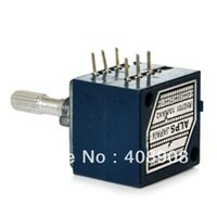 Wholesale Alps KAX2 LOG Type Volume Potentiometer PIN with Loudness