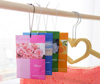 Wholesale New Arrival Can be put in drawer and closet aromatherapy packets and Sachet bags