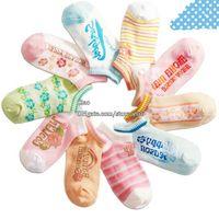 best summer clothing - Children Socks Kids Best Socks Children Clothes Kids Clothing Baby Boys Girls Socks Summer Ankle Socks Kids Sock Fashion Cotton Sock L44154