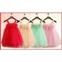 TuTu baby girls dress designs - Summer Girls Dresses Baby Girls Lace dress Clothes Wedding Dresses Design Kids Dress Children Clothing baby Girls Party Dresses Tutu Skirt