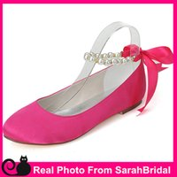 ballerina flats sale - 2017 Women s Fashion Prom Evening Party Wedding Bridal Shoes Cocktail Vintage Comfy Flats for Bridesmaid Casual Formal Teen Girls Sale Cheap