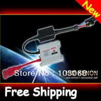 achat en gros de ballasts dhi gros-Gros-Slim HID 35W Xenon Replacement Kit électronique numérique Ballasts Conversion pour H1 H3 H4-1 H7 H11 H13