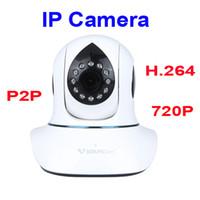 Wholesale Hot Sale Vstarcam T7838WIP H P HD IP Security Camera System Plug Wireless CCTV Cameras Wifi Endoscope Micro Surveillance