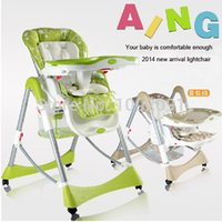 plastic tables and chairs - 2015 New arrival functional child dining chair baby dining table split baby dining chair desks and chairs kids highchair