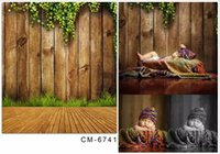 bench cloth - 5X7FT wood bench vinyl photography backdrops for babies photos studio backdrop digital cloth senior photography background