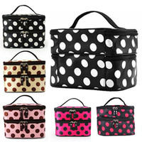 toiletry bag - Makeup Cosmetic Bag Travel Toiletry Beauty Wash Case Organizer Holder Handbag