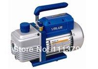 air conditioning vacuum pump - New Vacuum Pump1 L Vacuum Pump Heavy Duty CFM HP HVAC single stage rotary vane pump refrigerators air conditioning repair