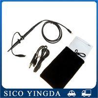 arm bluetooth - Price Mini quot ARM DSO201 Pocket usb Oscilloscope Automotive DS201 DSO Nano Digital storage Oscilloscope