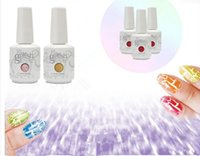 nail polish - Hot Selling Fashion Colors Available ml Soak Off UV Gel Nail Polish Lacquer