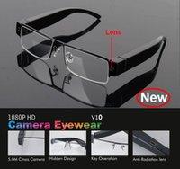 Cheap 1080p glass camera Best Spy glasses Camera