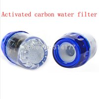 Wholesale Improved version of high quality household triple filter tap water purifier activated carbon water filter