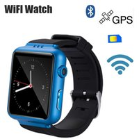 arabic download - Wifi Smart watch K8 Sim card bluetooth phone call wifi download app MTK6572AX android os a smart watch phone