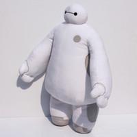 Wholesale Large Size CM inchThe BIG Hero Baymax plush Toy Baymax stuffed animal plush bececos toys EMS