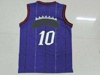 Wholesale Top Quality Revolution Swingman Basketball Jerseys DeMar DeRozan Black White Red Embroidery Logo Mix Order