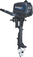 Wholesale New Best Price and Hot Selling Model SPEEDA stroke HP outboard motors boat engine outboard