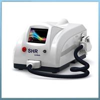ipl laser hair removal machine - Portable SHR laser hair removal machine Most Popular SHR IPL machine
