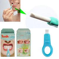 Wholesale 1 Whiten Teeth Tooth Dental Peeling Stick Eraser Whitener Brush