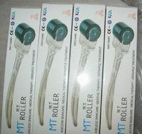Wholesale 30pcs Best sale FDA MT micro needle derma roller for skin rejuvenation MT micro needle derma roller