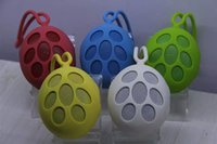 Wholesale Nobile Style IPX4 water proof Bluetooth Speaker with rechargeable battery and camera bluetooth selfie remoter camera shutter