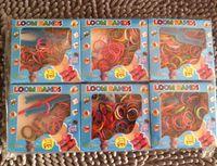 Wholesale Hot colourful loom bands DIY bracelets rubber rainbow band Anna Elsa bracelet gift toy for children opp packing DHL
