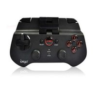 Wholesale iphone Plus Game Controller iPega Wireless Bluetooth Gamepad Joystick For iPhone S S S5 i9600 S4 i9500 Note N9100 N7100 HTC M7 Z2 Z3