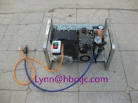 air compressor oil type - hot sale PCP airforce condor special small type portable Ac automatic control pressure high pressure electric air compressor