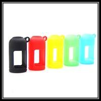 Wholesale Newest Eliquid Bottles Soft Pouch Silicone Case Protective Case Fit Liquid Bottle ML ML ML E Cigarette Rubber Sleeve Protective Cover