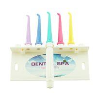 Wholesale Dental Floss Oral Irrigator Dental SPA Unit Teeth Cleaner Tooth Water Jet