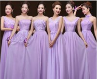 Wholesale 2015 new female long paragraph bridesmaid dress bridesmaid long section of Bra