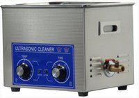 Wholesale Jakan L Stainless Steel Washing Machine Ultrasonic Cleaner V Printhed Cleaner for Parts Cleaning Like Cylinder Fuel Injectors Printer