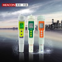 Wholesale Digital PH meter tester high precision portable Pocket Pen waterproof tester for Aquarium Pool Water Drink waterand